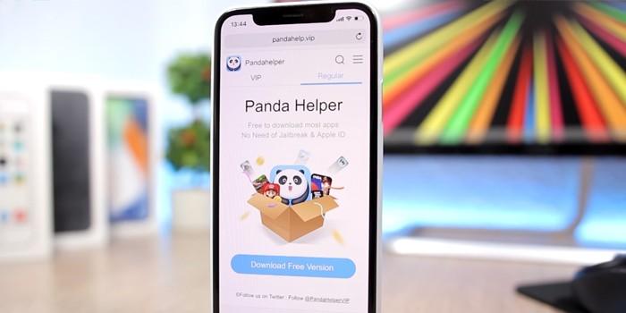 Panda Helper's