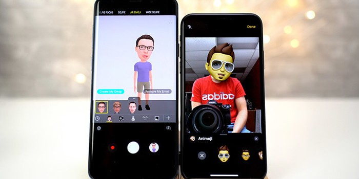 Samsung Emoji